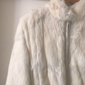 Stunning Vintage Fur Coat